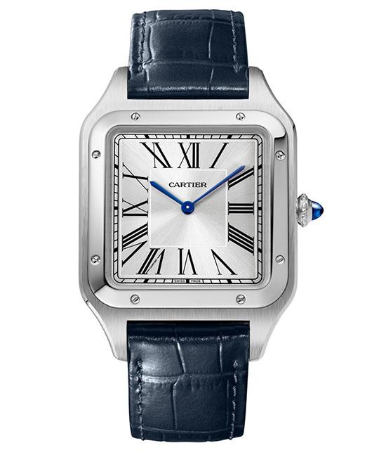 Cartier Santos-Dumont, Extra Large
